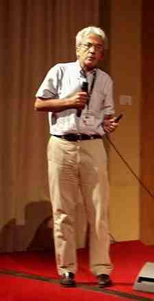 Prof. Albert Fert